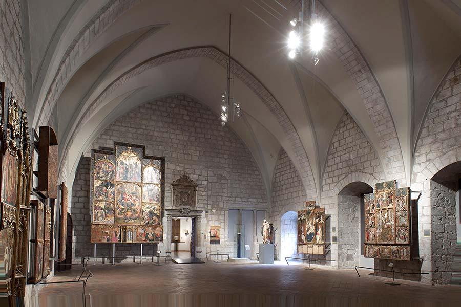 La Mosca Tours Girona artística