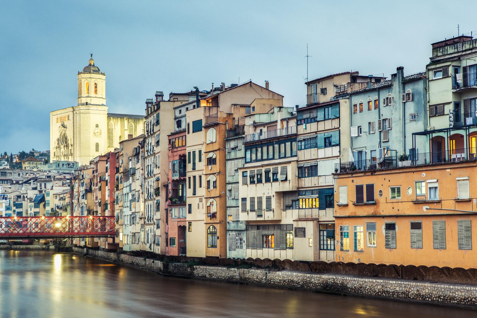 Turisme cultural i creatiu a Girona